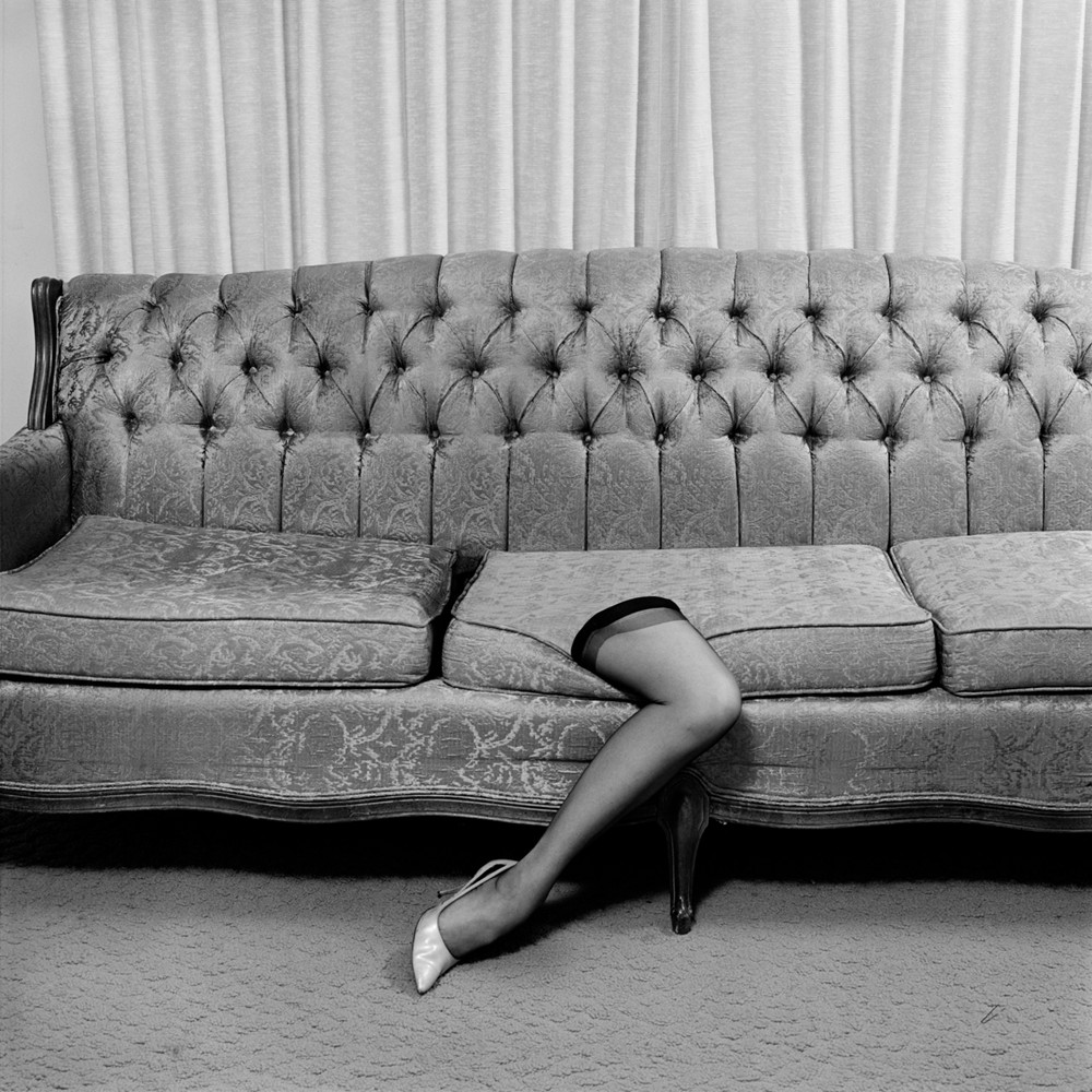 Guy  bourdin eva stenram 1