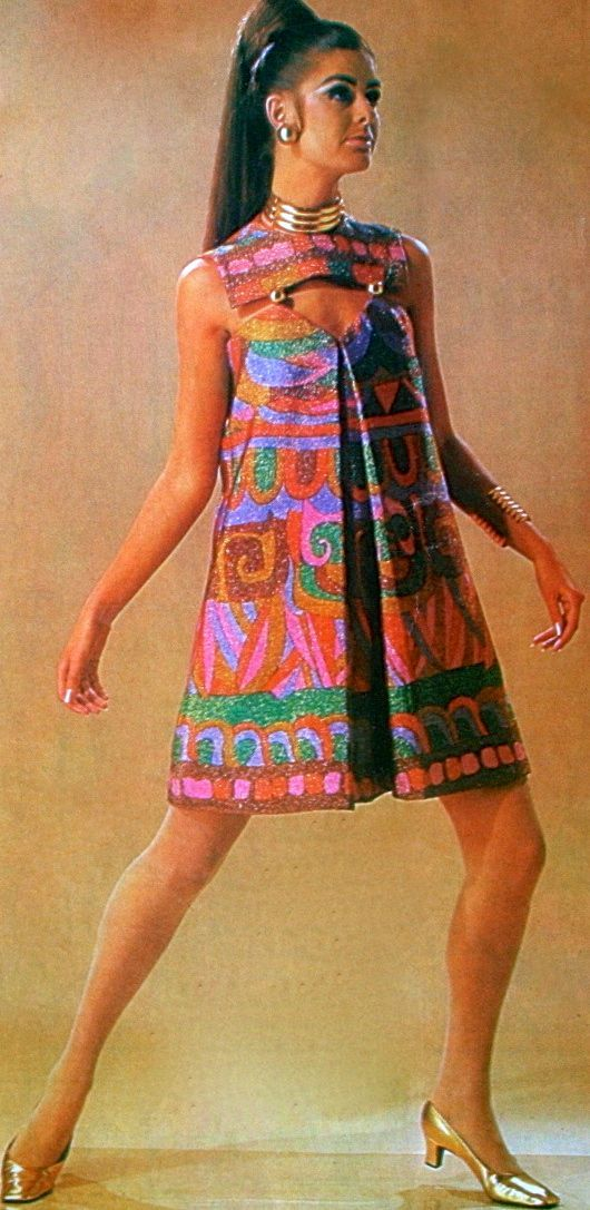 Christian dior   nrc couture  dutch  march 1967