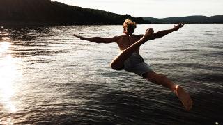 The Whole Shebang - jump in lake_16_9