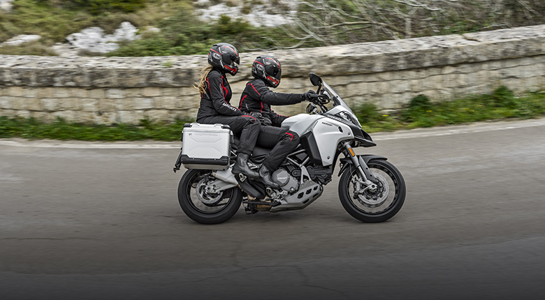Ducati Monster Motorcycles Naked Models
