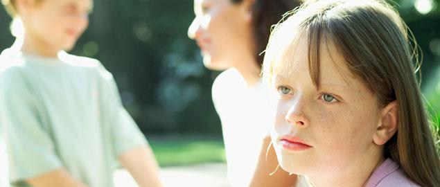 Intelligence For Your Life Watch Out Parents Playing Favorites Can Cause Major Damage