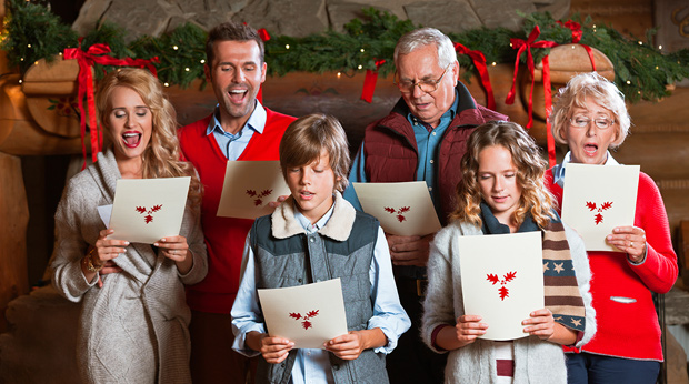 Should You Skip Caroling This Year?