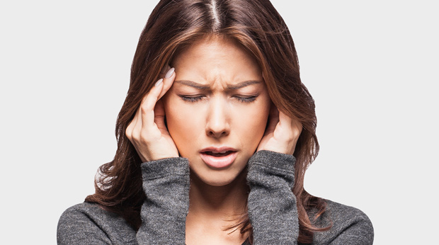 Drug-Free Cure For Migraines