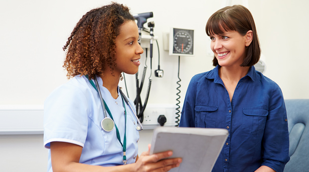What To Do Before Your Next Doctor's Appointment
