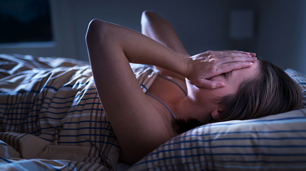 Your Bedroom Could Be Fueling Insomnia!