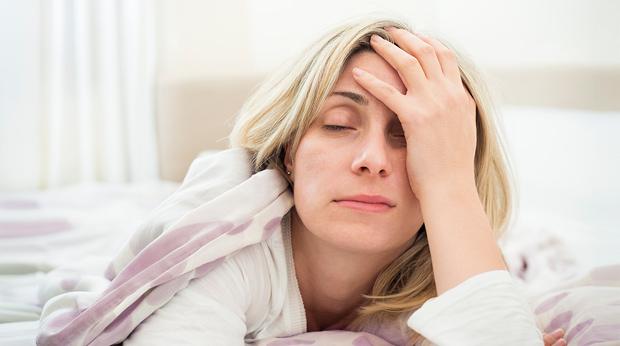 The Link Between Sleep & Your Weight!