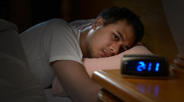 Darken Your Bedroom For Better Sleep