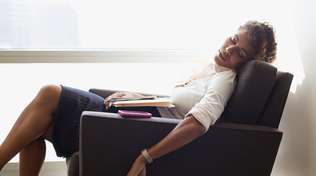 Get The Most From Your Naps