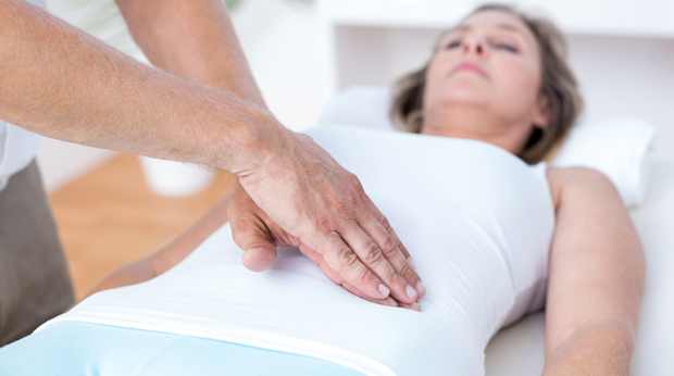 Has Someone Massaged Your LIVER Lately?