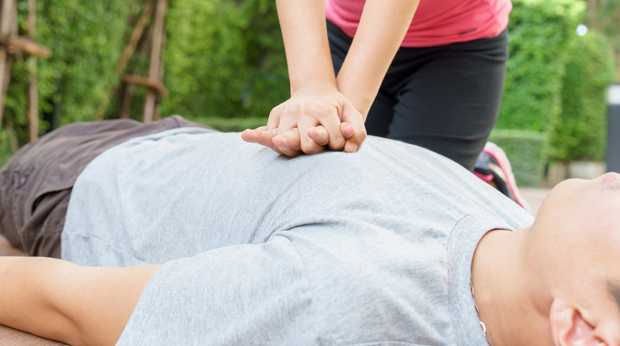 CPR And What You Should Know