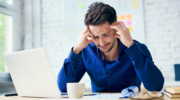 How Bad Is Workplace Stress For Our Health?
