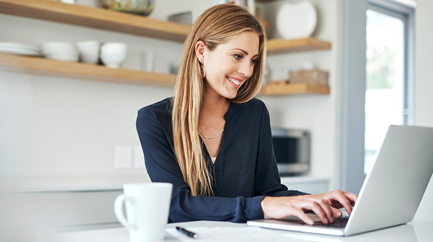Working From Home? Increase Your Productivity!
