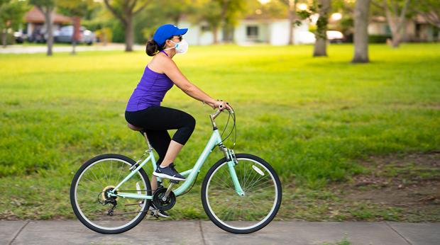 Top Summer Activity: Biking!