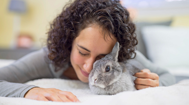 Pets Make Us Better People!