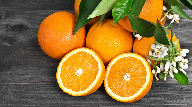 Oranges For Weight Loss!