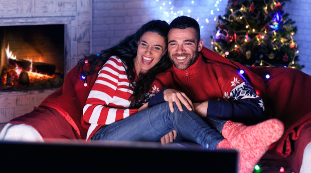 Why We Love Holiday Movies!