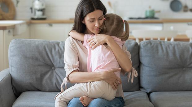 Kids & Coronavirus Stress