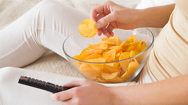 How To Beat Unhealthy Food Cravings