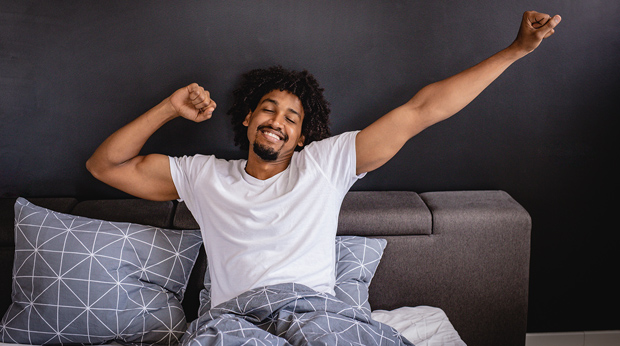 For Better Sleep: Forgive!