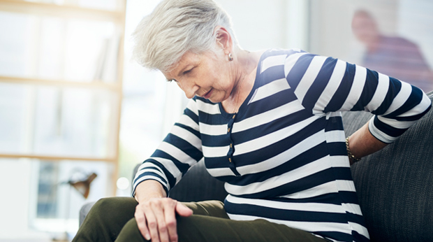 How The Weather Can Affect Your Arthritis