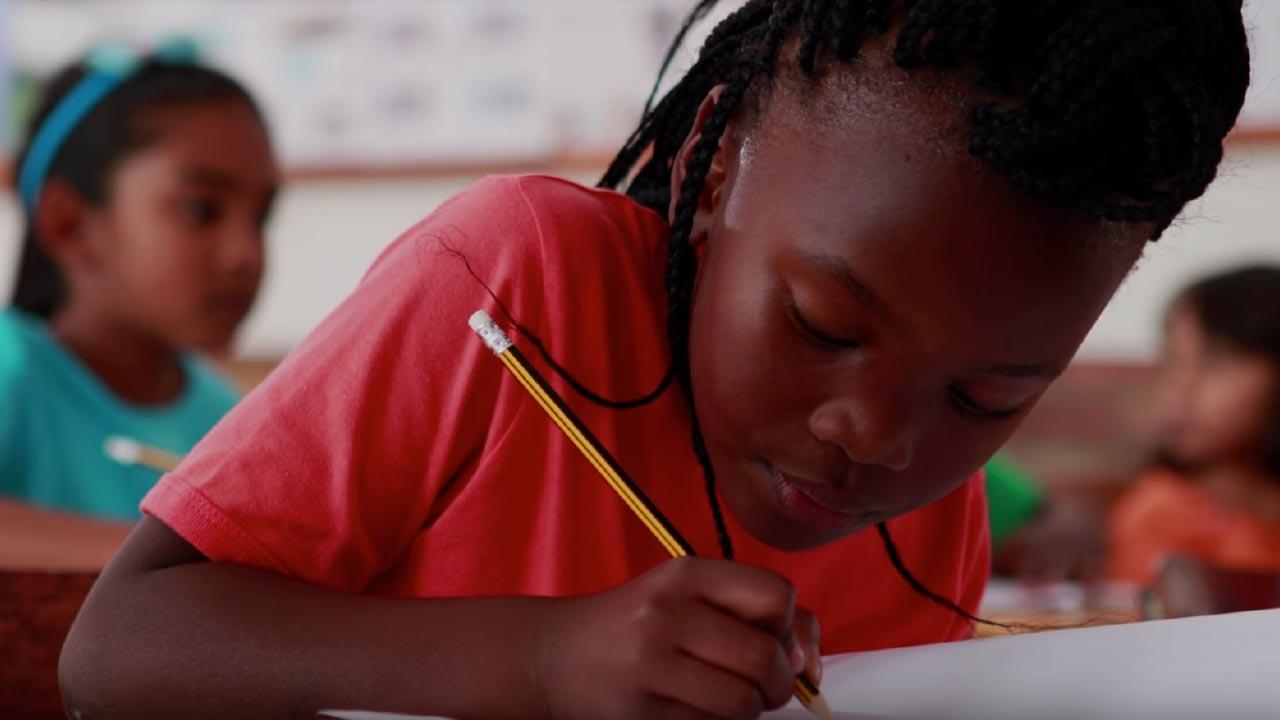 Watch video: P&G #WeSeeEqual – Gender Equality