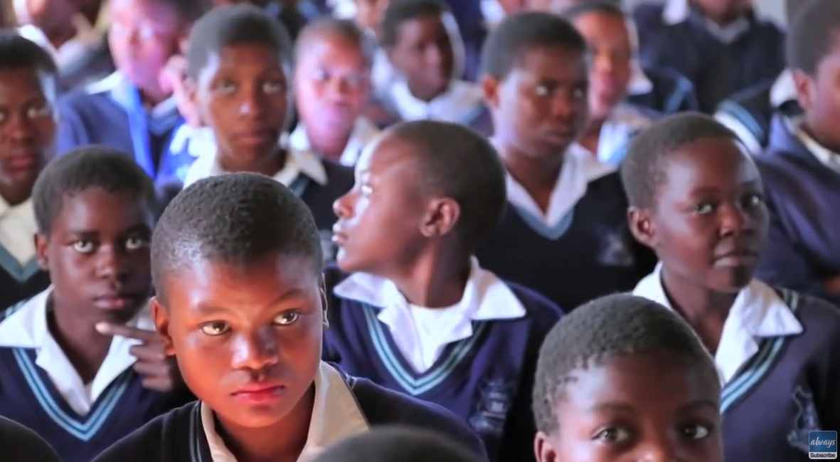 Always Global Puberty Education Program