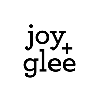 joy+glee logo