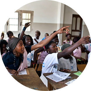 Senegal PG UNESCO