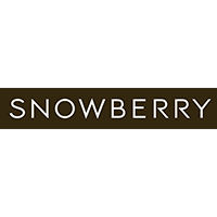 Snowberry logo