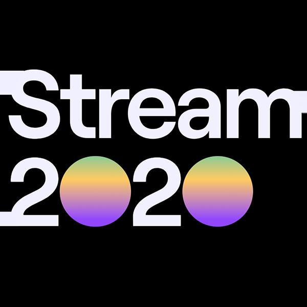 Twitch Stream 2020