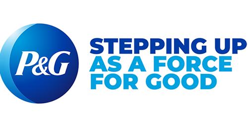 Stepping Up logo