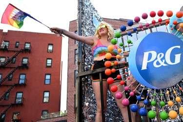 WorldPride 2019, New York City