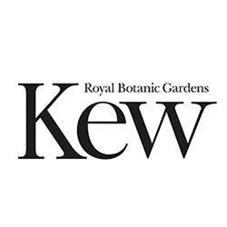 Royal Botanic Gardens - Kew logo