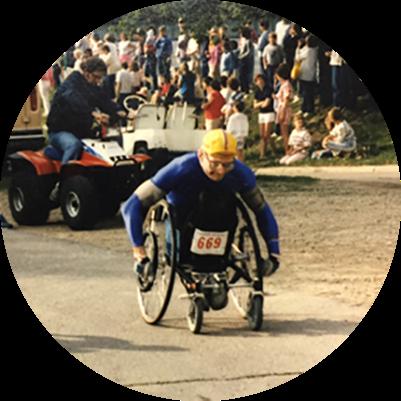 Marc racing blog
