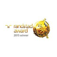 2015 Randstad Award