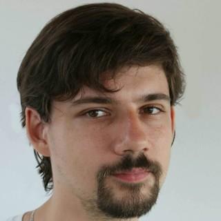 Артем Маринов