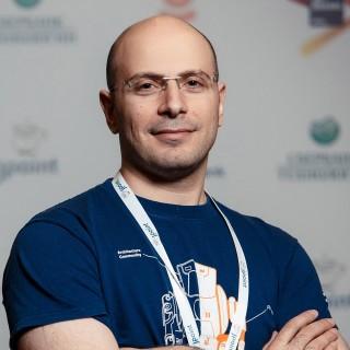 Владимир Красильщик