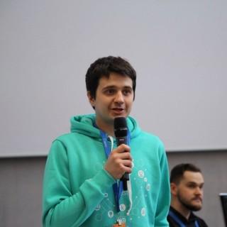 Алексей Натёкин