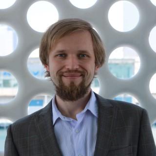 Сергей Николенко