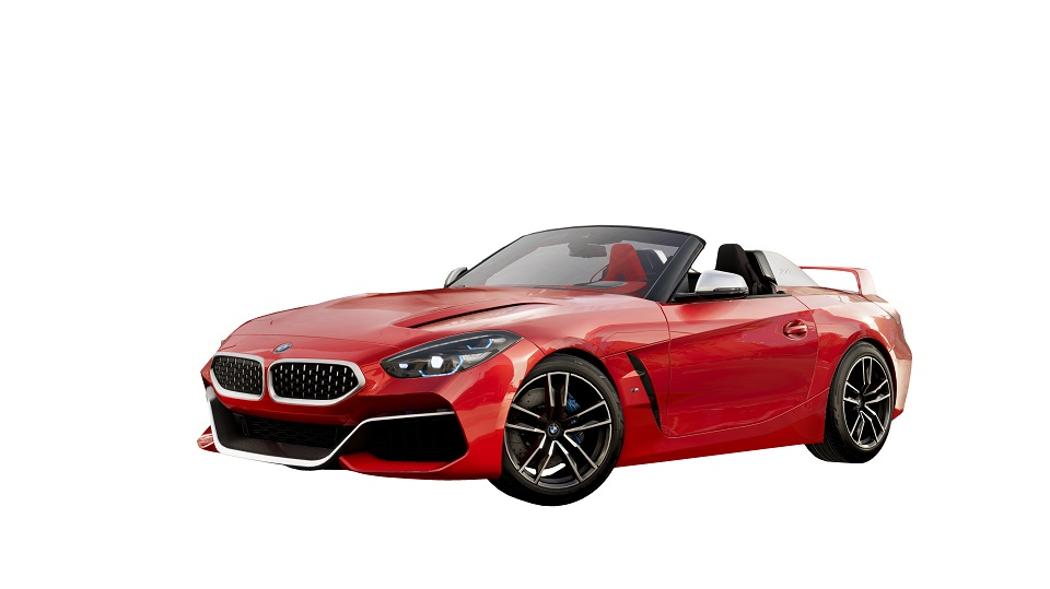 TC2 BMW Z4 AGENT ED
