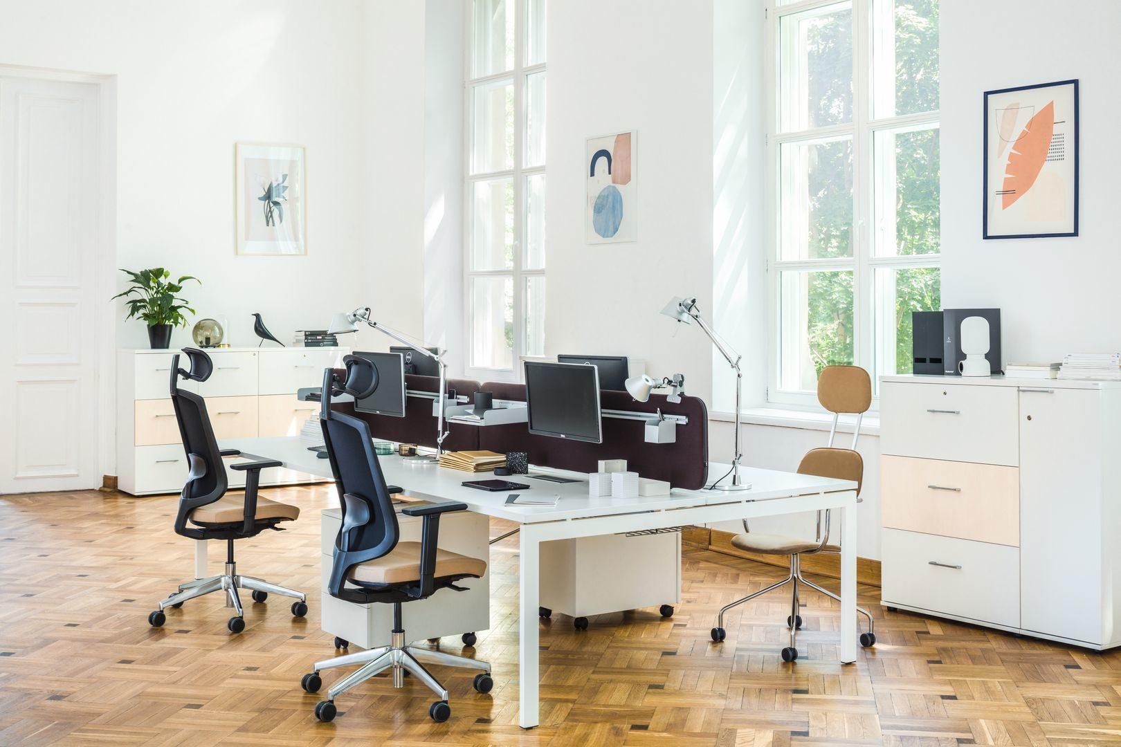 Ogi u bureaux opératifs work mobilier