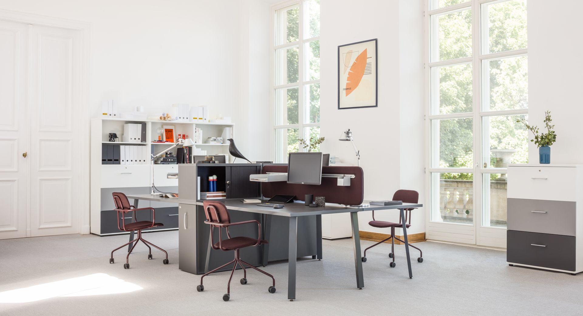 Mobilier de bureau work mobilier