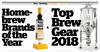 Best of 2018: Homebrew Brands, Brew Gear, and Retailers Image