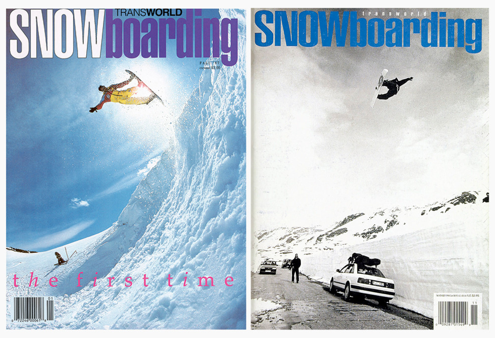TransWorld Snowboarding Is Dead, Out of Business | Field Mag