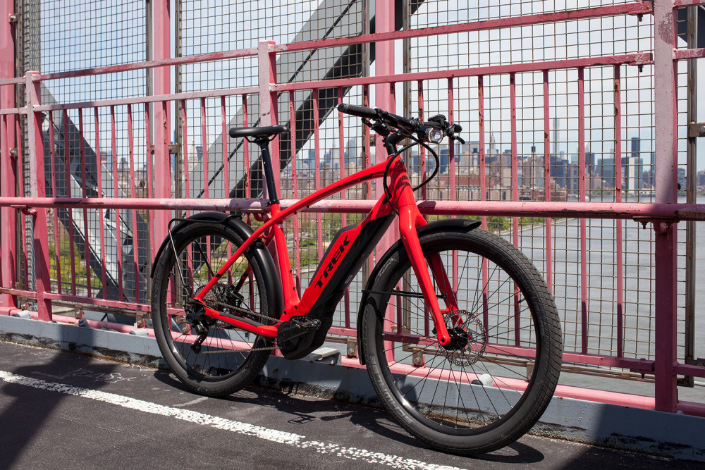 Why E Bikes Are The Future Of Commuting This 5000 E