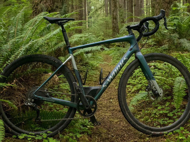 631e91189e3 Specialized S-Works Diverge Bike Review - This Is the Ultimate  Adventure-Ready Bicycle | Field Mag