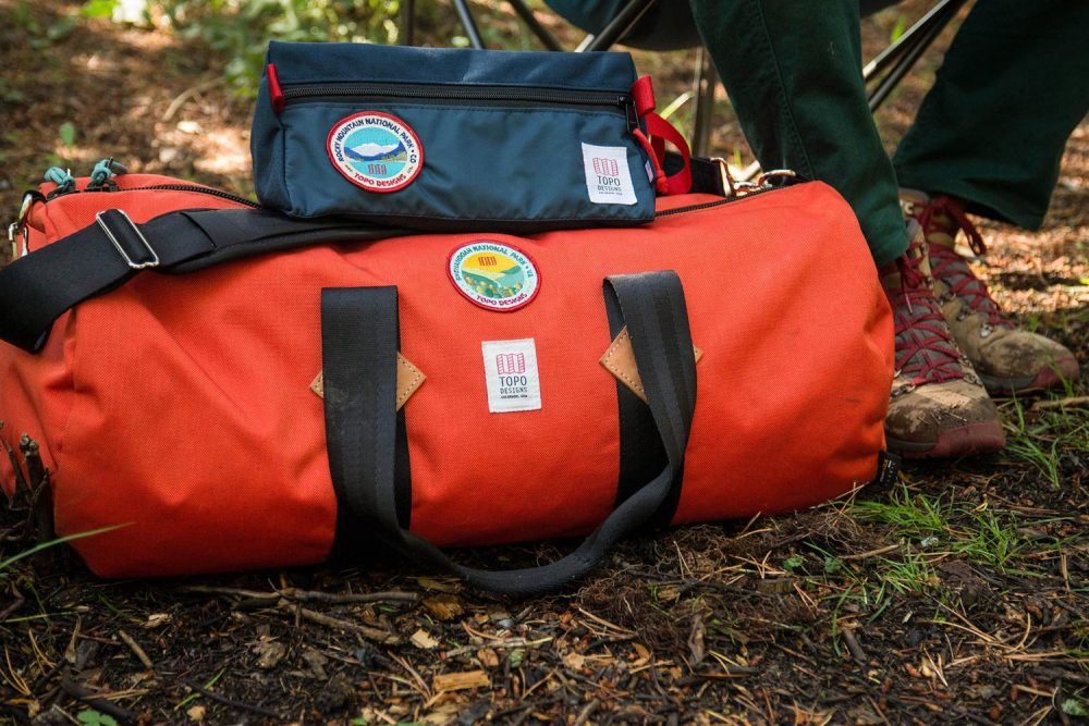 22a62bfcb353 Topo Designs x REI Collection Supports National Parks