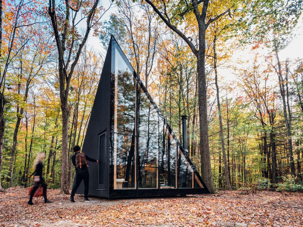 New Startup Makes Prefab Cabins by the World's Best Architects Available to Everyone