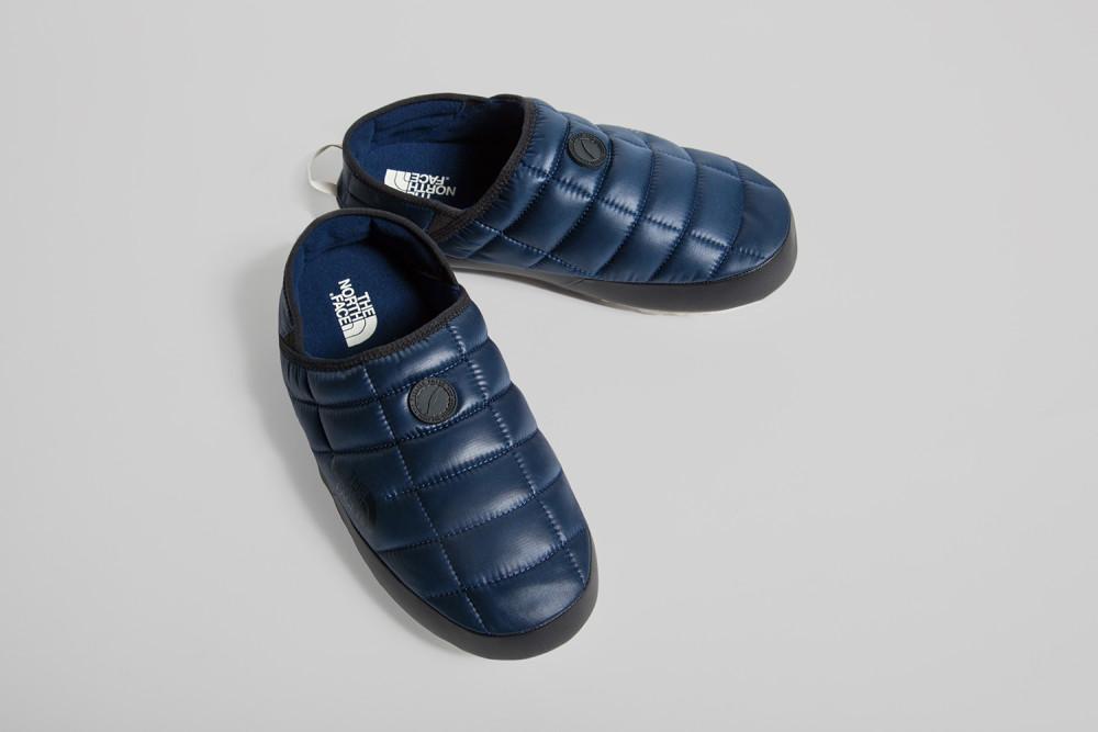 bb56b7b6f Publish Brand x The North Face Footwear Collaboration - Waterproof ...