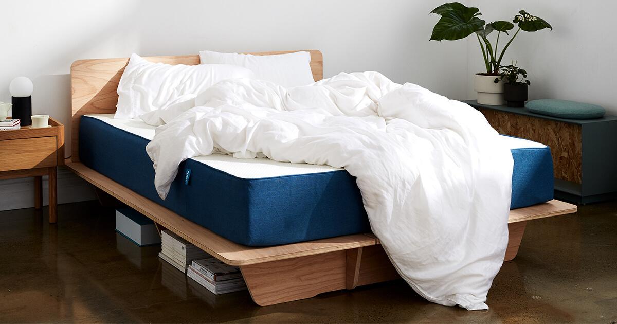 最高の睡眠を追求するコアラ・マットレス!世界中の寝室に革命を起こす「ベッド・イン・ボックス」が日本で...